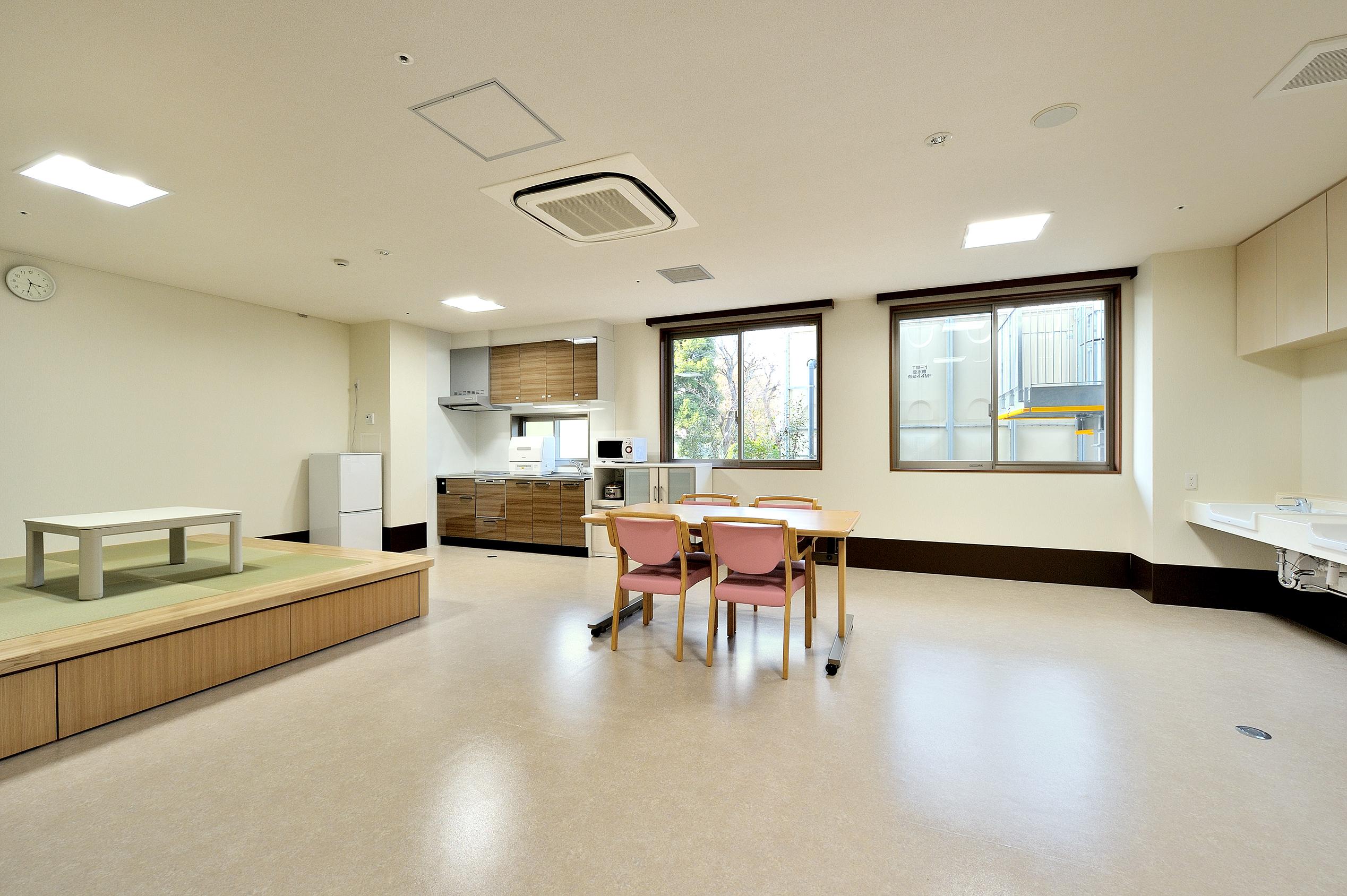 14.作業療法室
